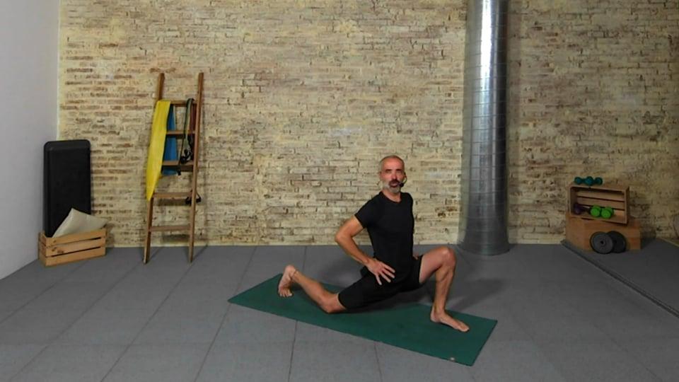 Gana flexibilidad