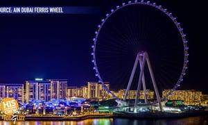 Tallest Ferris Wheel!