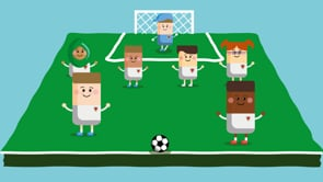 What is Small-Sided Football?