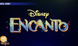 Encanto is Coming to a Theater near you!
