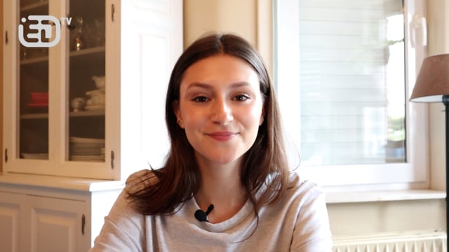 De GazED: Charlotte Roggeman – Stotteren