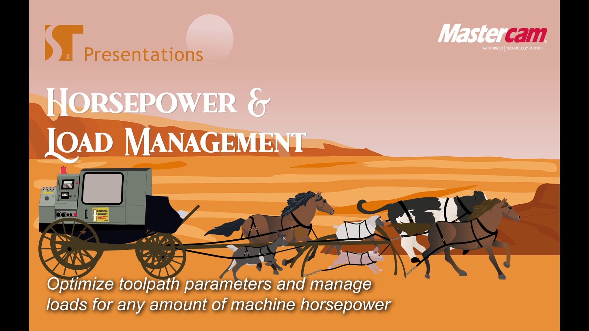 Horsepower and Load Management