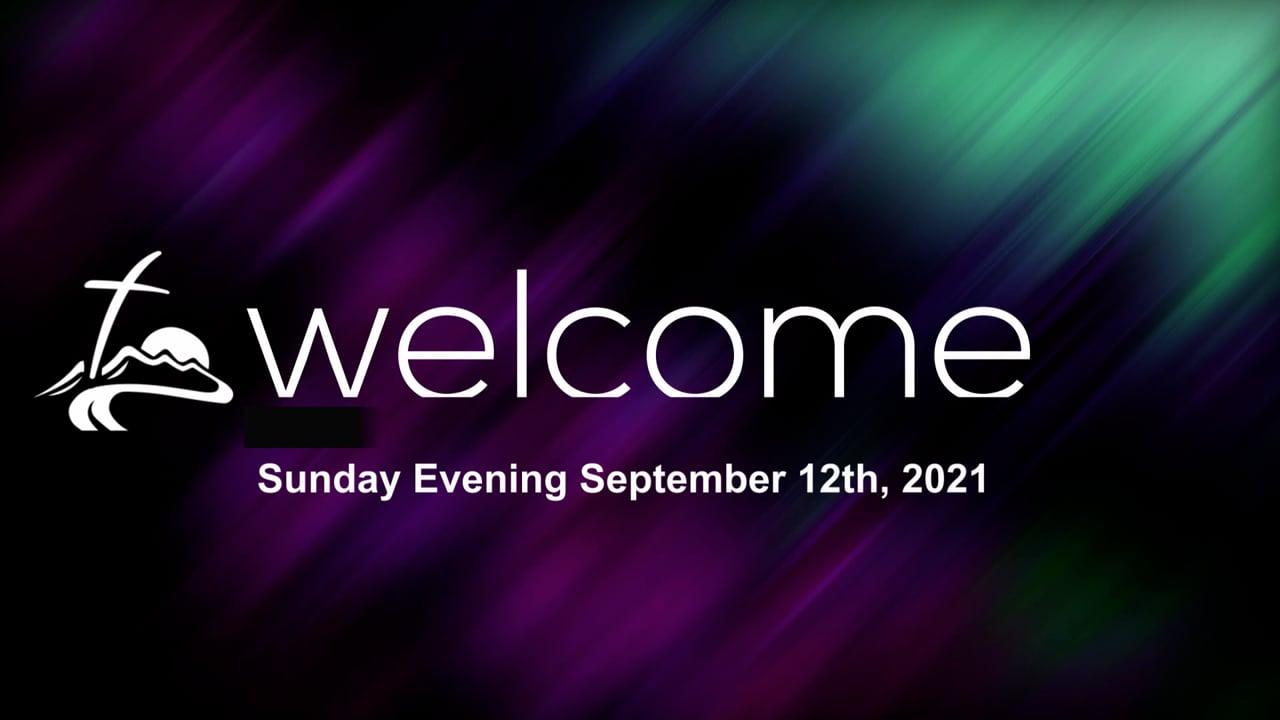 Sunday Evening September 12th, 2021.mp4