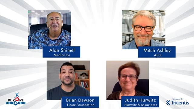 AI and ML - DevOps Unbound, Ep 19