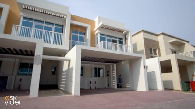 4 bedrooms villa in Al Furjan For Sale | Next To Metro | Near Furjan Pavilion | Brand New