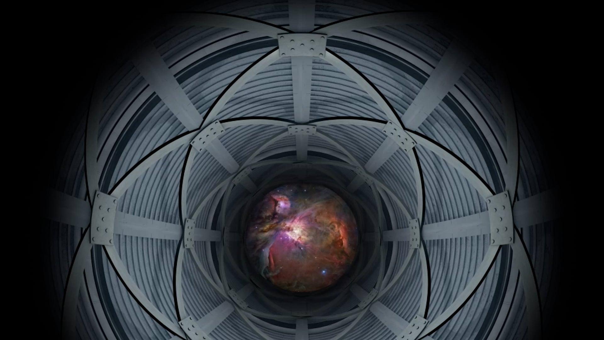 Capturing the Cosmos (Planetarium Production)
