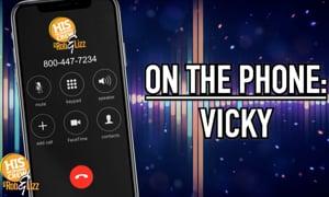 Vicky Call.