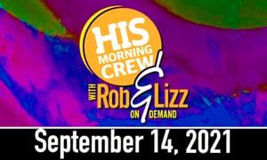 On Demand September 14, 2021!
