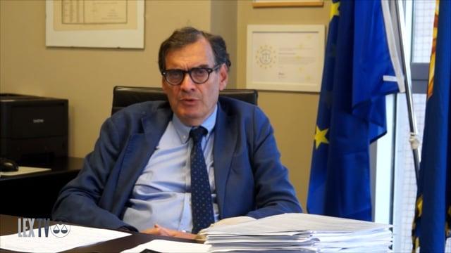 """Avvocati in ritirata? Giampiero Cassi,""""A Firenze un calo dell'incremento, nessuna fuga.E va bene così."""""""