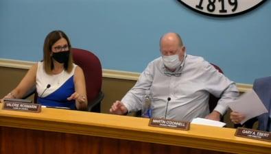 Thumbnail of video Avon Lake City Council: 09/13/2021