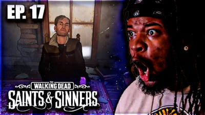 Does He Have What We Need? Flam's Walking Dead: Saints & Sinners VR Walkthrough Ep. 17