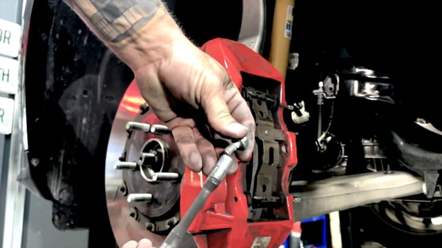 How-To Change Your Brake Pads