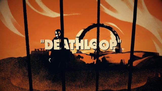 DEATHLOOP MK12 ANIMATION TEASER!
