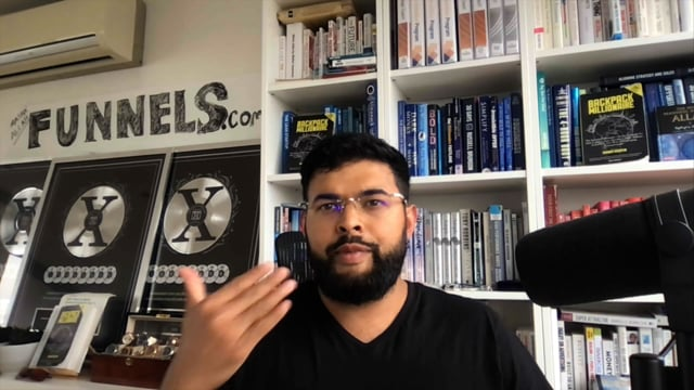 Shaqir Hussyin Richer Every Day Testimonial