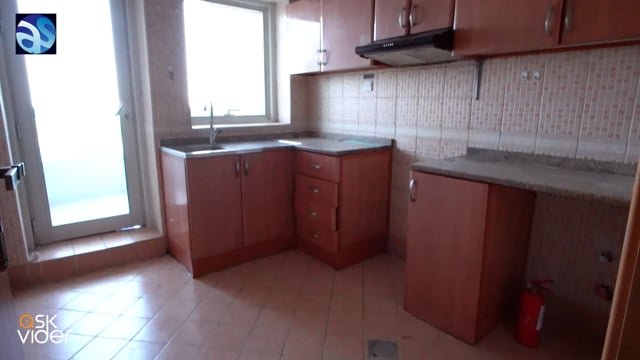 Park View | Well Maintained 1 Bedroom Apartment | 2 Balconies