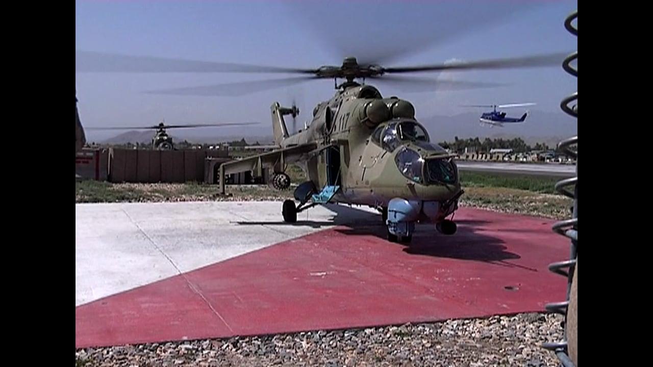 Mi-24 Hind Mission to Kunar.mp4