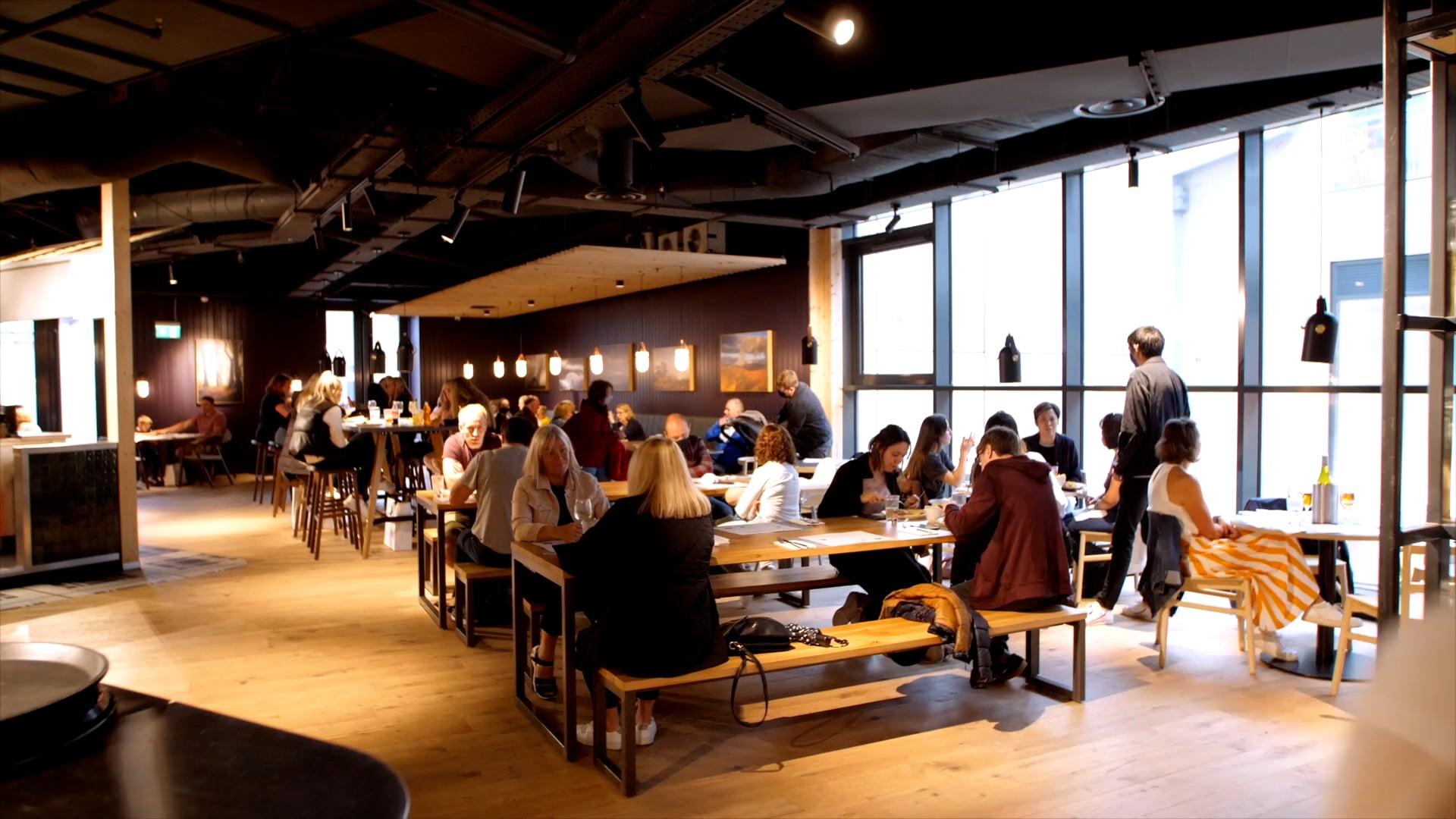 Bonnie & Wild's Scottish Marketplace | Visit our Food Hall