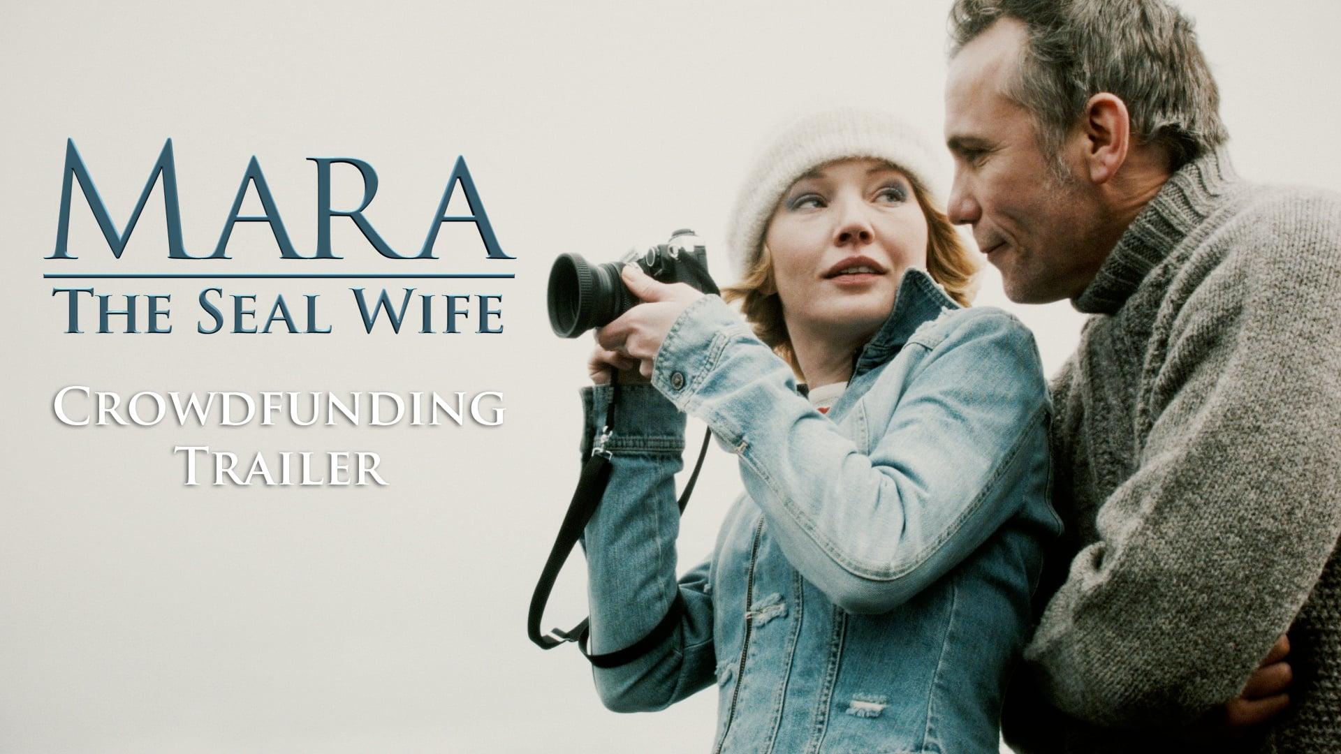 Mara: The Seal Wife - Crowdfunding Teaser Trailer