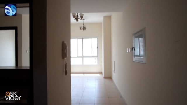 Spacious 1 Bedroom | Well Maintain | Storage | Balcony | Multiple Cheques