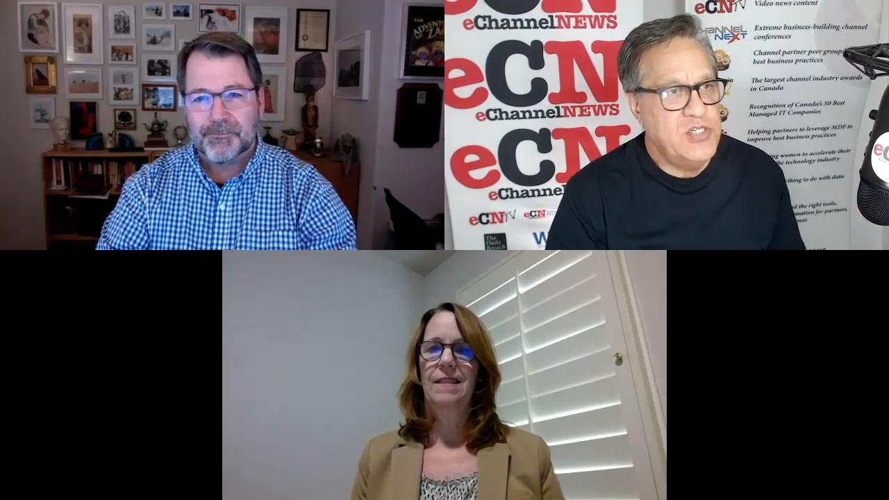 Canadian-based StrongBox Data Solutions Announces Revamped Partner Program