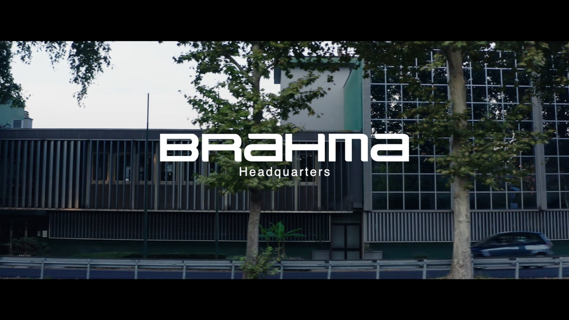 BRAHMA 2021