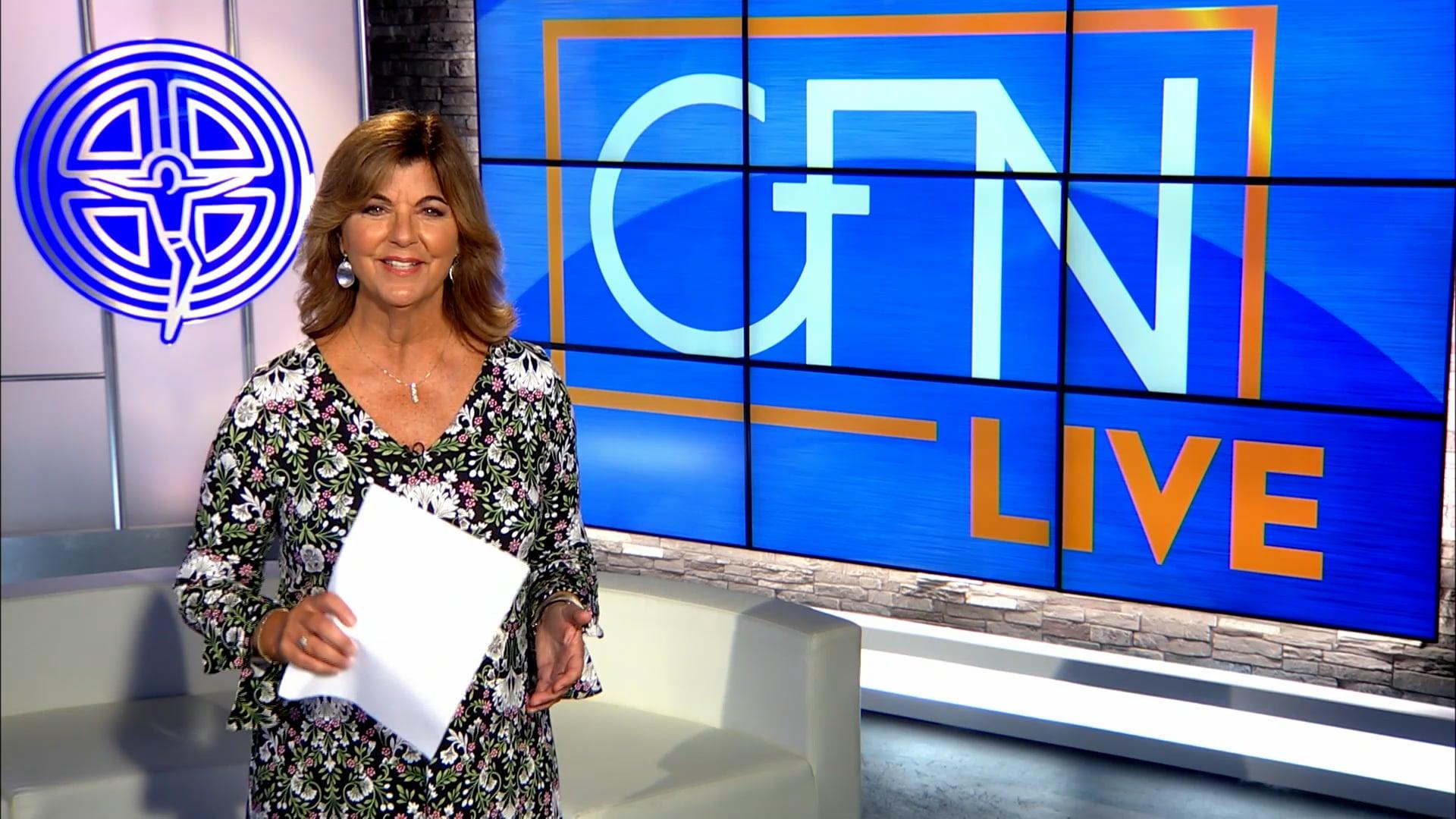 CFN Live - September 15, 2021