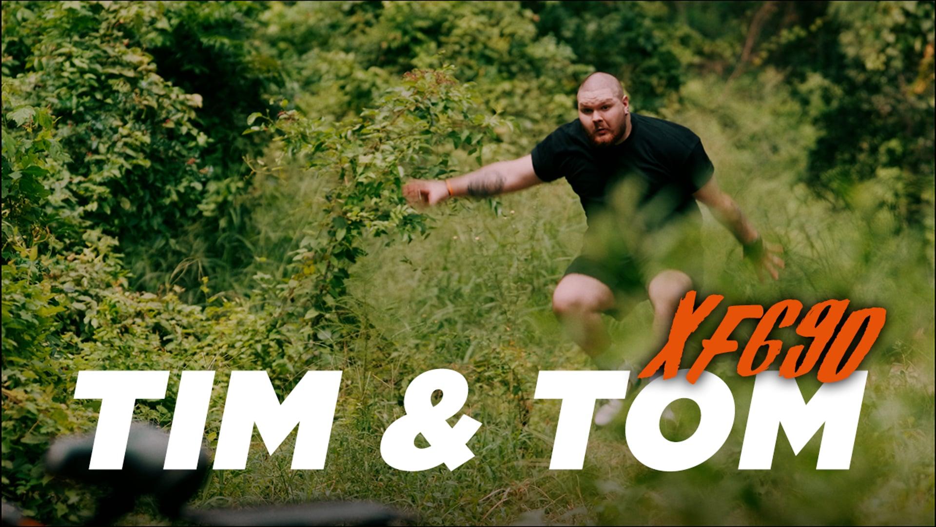 Tim & Tom - Nature
