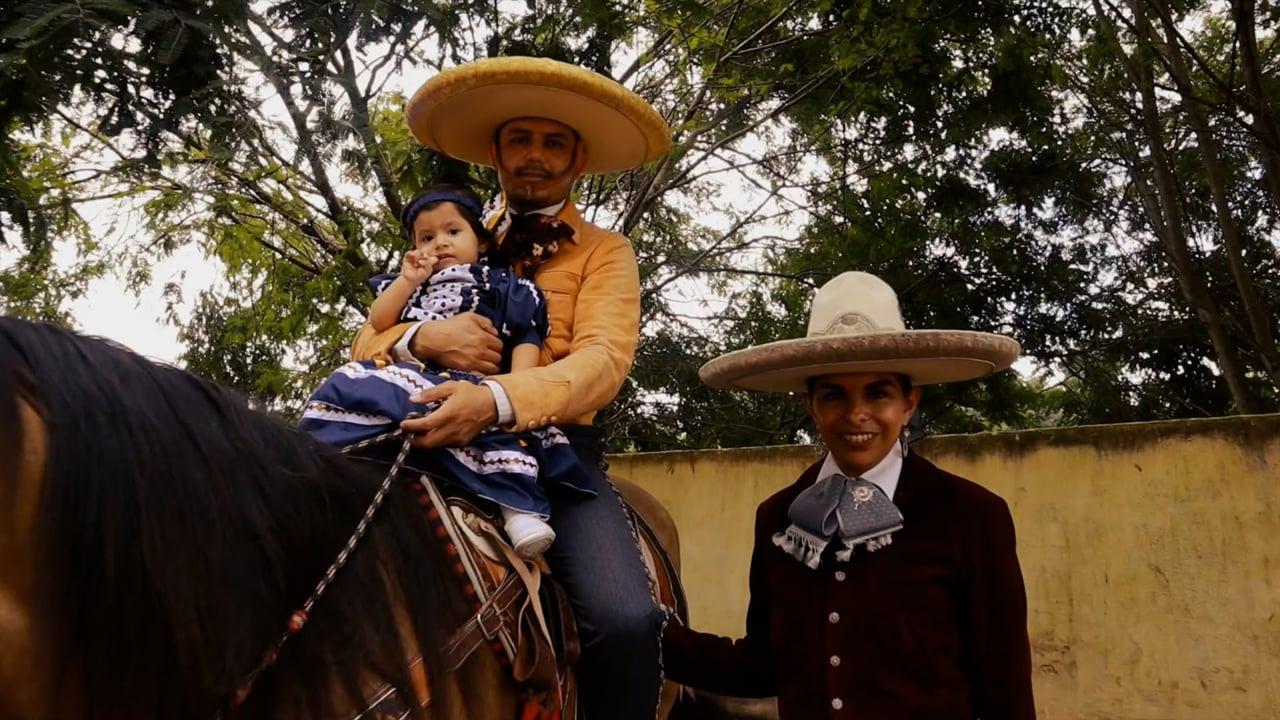 Orgullo Veracruzano: La Charrería