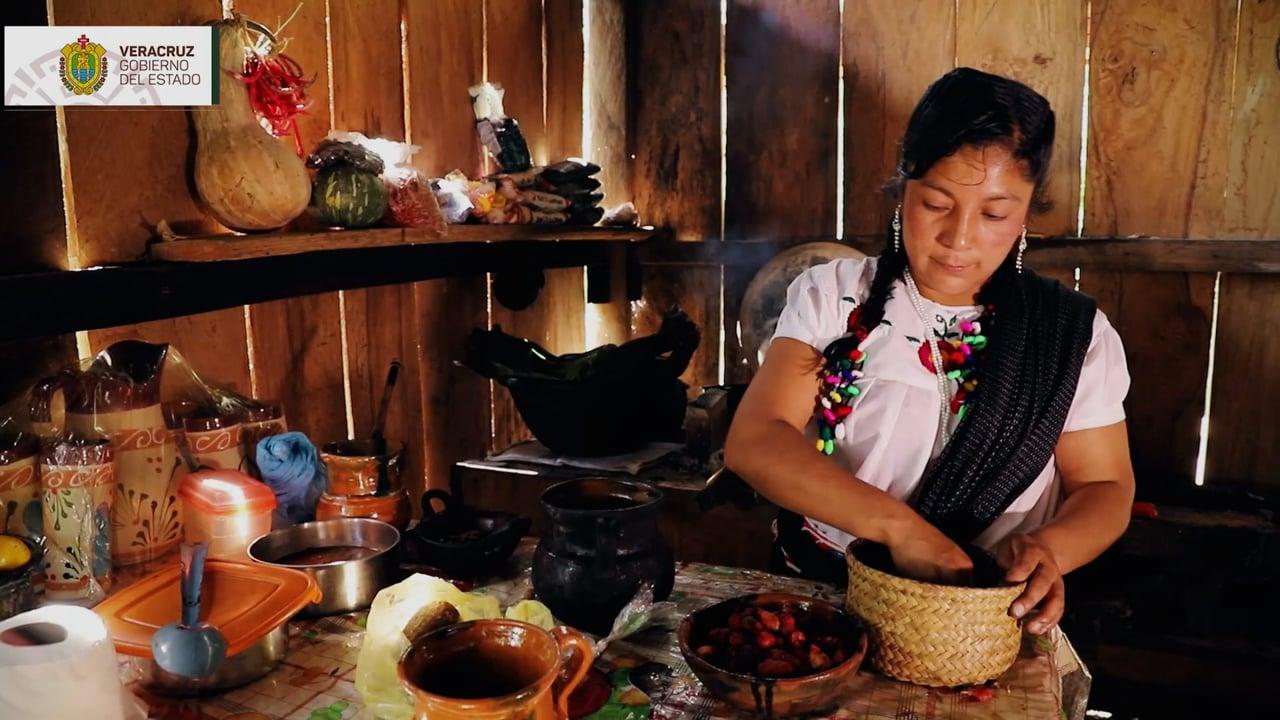 Orgullo Veracruzano: Comida en la Independencia