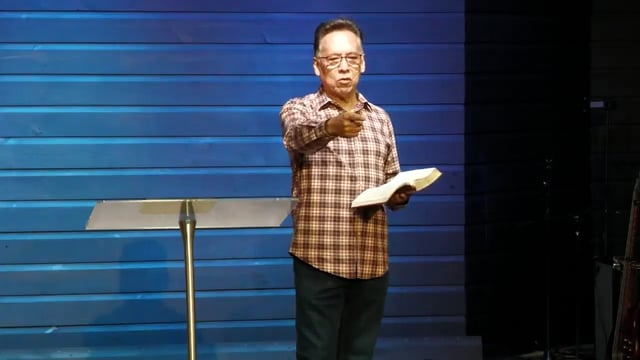 Opening Up Spiritual Conversations | Daniel Rodriguez