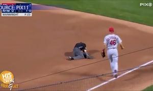 Baseball? More like FACEball