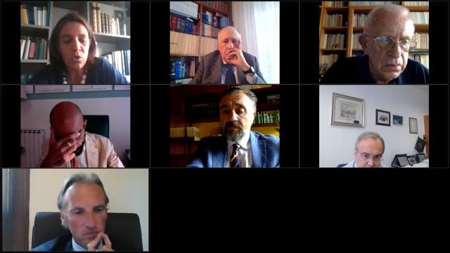 15/09/2021 - L'ERGASTOLO 'OSTATIVO' E' INCOSTITUZIONALEMA_
