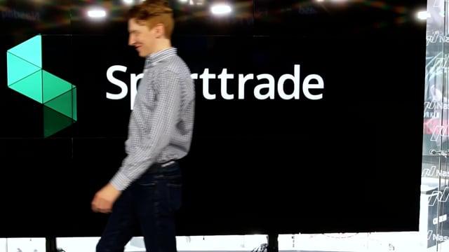 Customer Focused Sporttrade