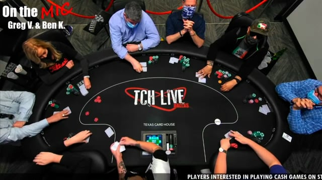 #81: #81: High Stakes Live Full Ring Handed Big O Review (Part 5)