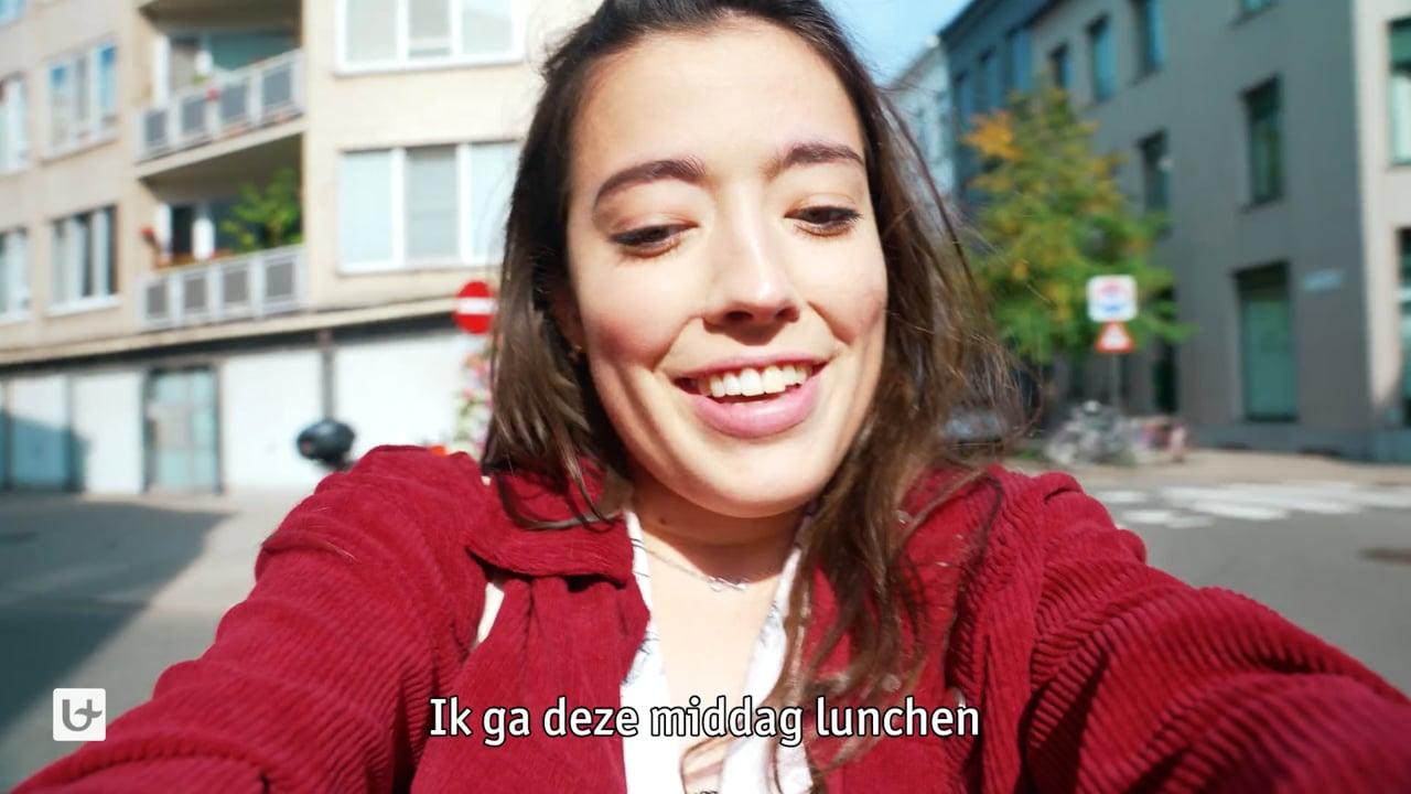 UA - Video Start Academiejaar - NL
