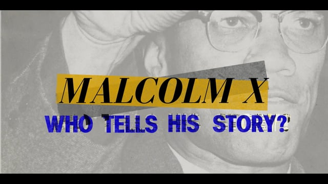 One Night in Miami Featurette Malcolm X - Who Tells His Story?