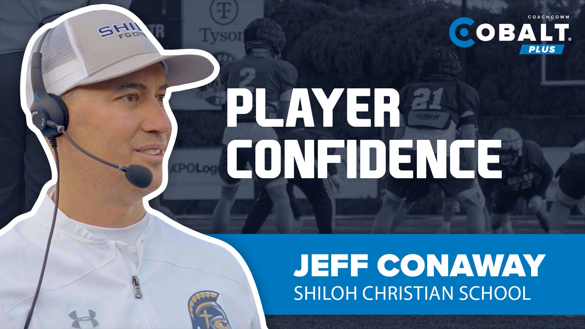 Cobalt PLUS and Player Confidence