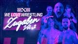 wXw We Love Wrestling Zugaben Vol. 2