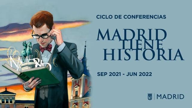 Ciclo 'Madrid tiene historia': 'La historia de Madrid y de España a través de los cuadros del pintor de batallas'