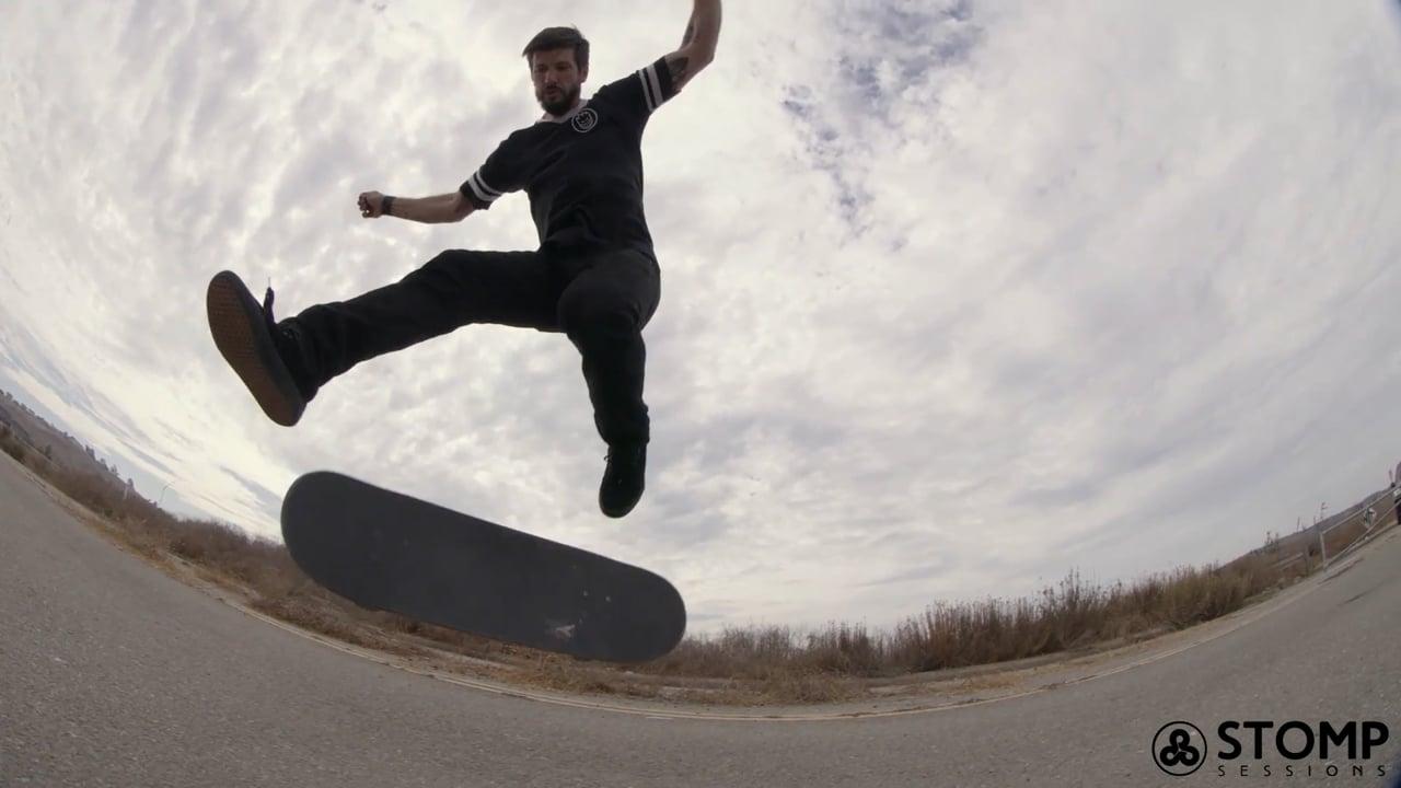 Nollie Tre Flip Pro Tutorial Videos