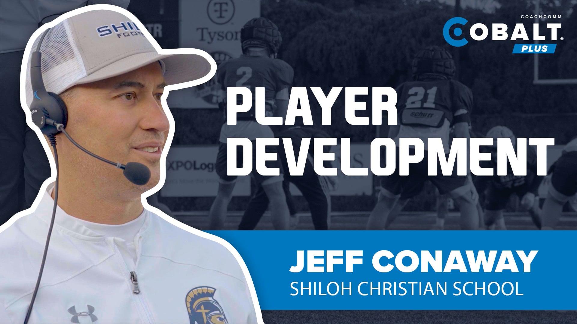 Cobalt PLUS and Player Development