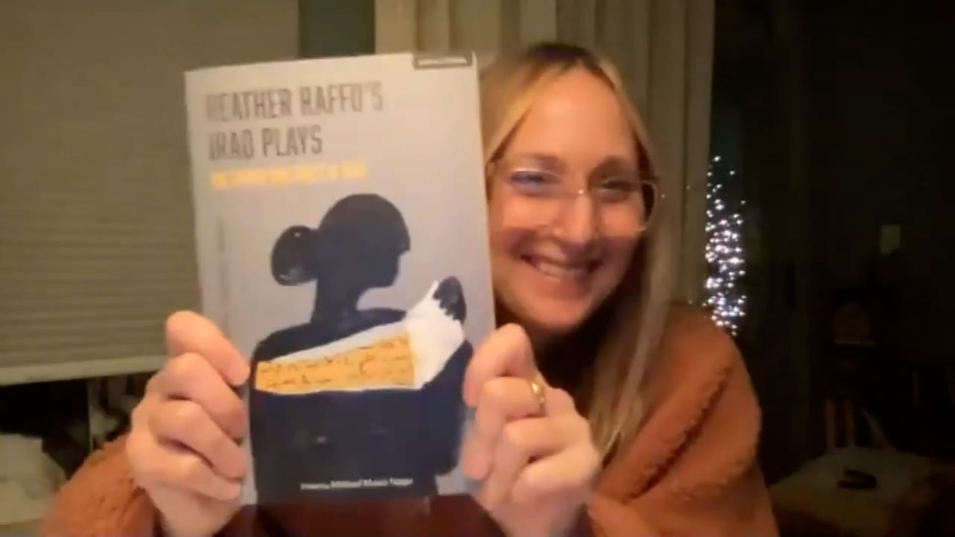 Reflection Session #7 feat. Heather Raffo
