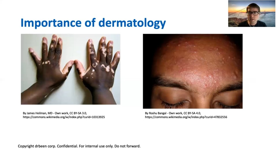 An Introduction To Dermatology