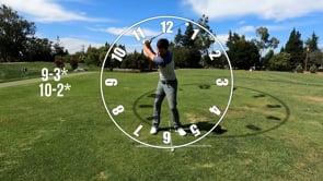 9-3, 10-2, Full Swing