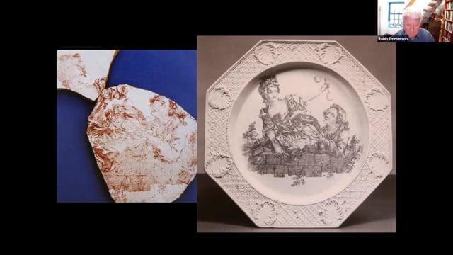 Overglaze Printing on English Pottery 1750-1800.mp4