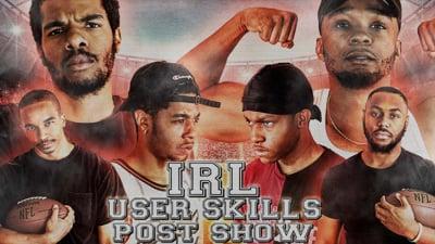 The IRL Smoke #6 Post Show!