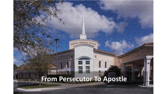 9-18-2021 Saturday Contemporary Worship Service