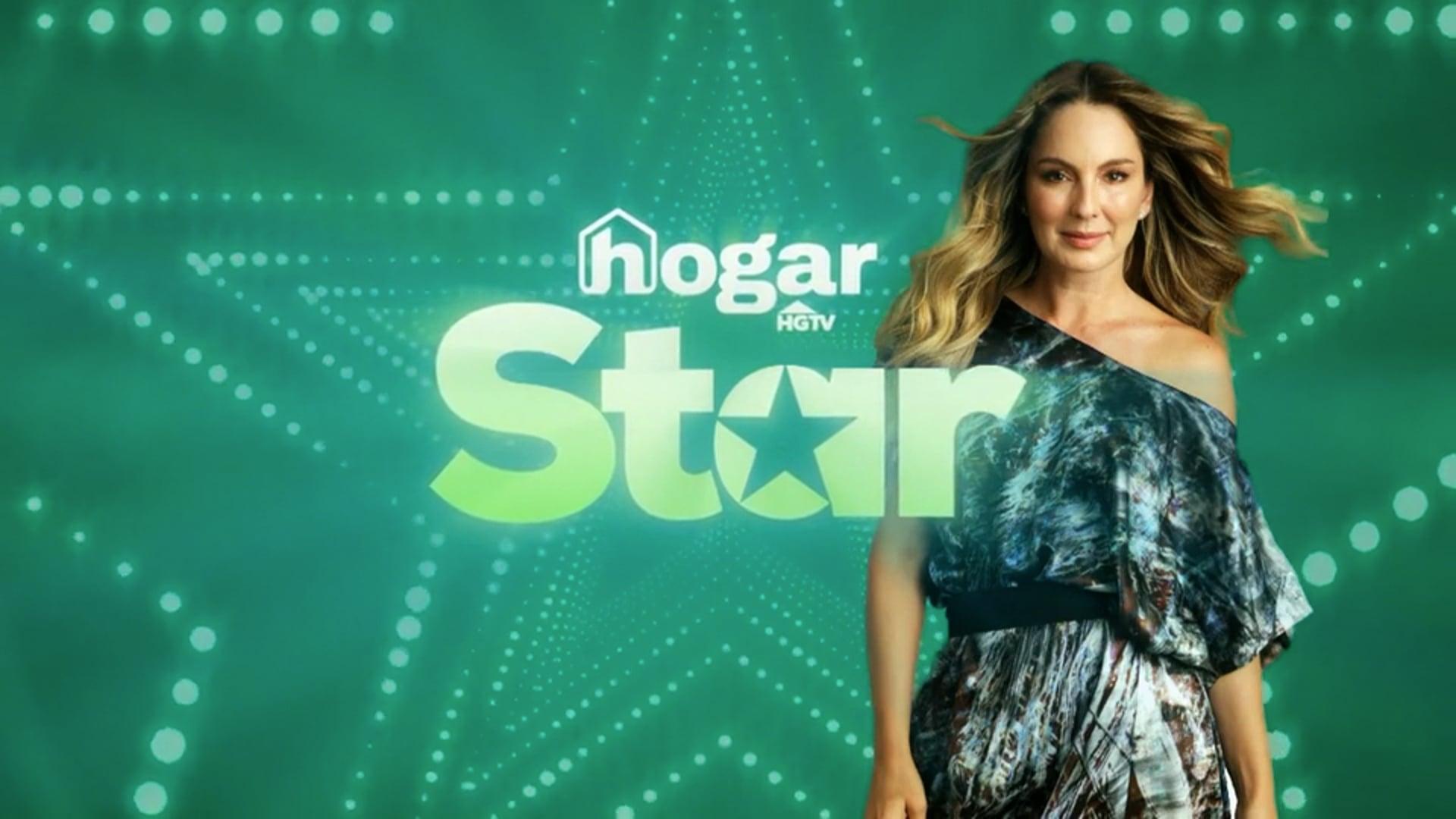 HGTV HOGAR STARS