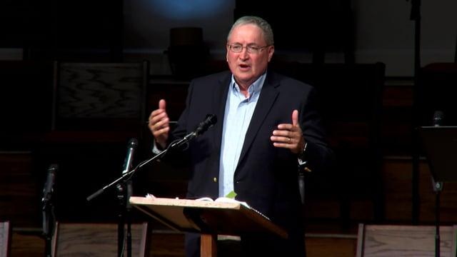 Warren Association of Baptists Annual Meeting