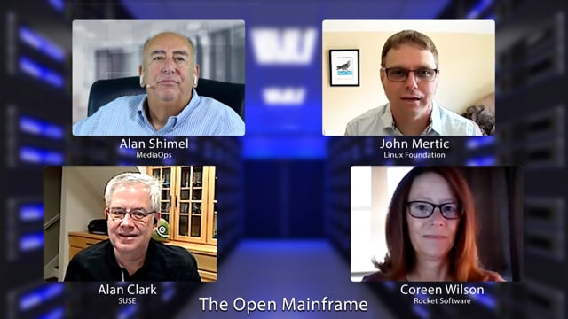 Open Mainframe Summit - The Open Mainframe Ep. 5